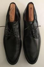 Allen Edmonds 'La Salle' Oxford - Black Calf- Size 11 D  - $138.59