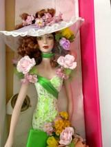 "Bob Mackie Legendary Beauties Spring 22"" Porcelain Doll Mint w/Box COA P... - $108.90"