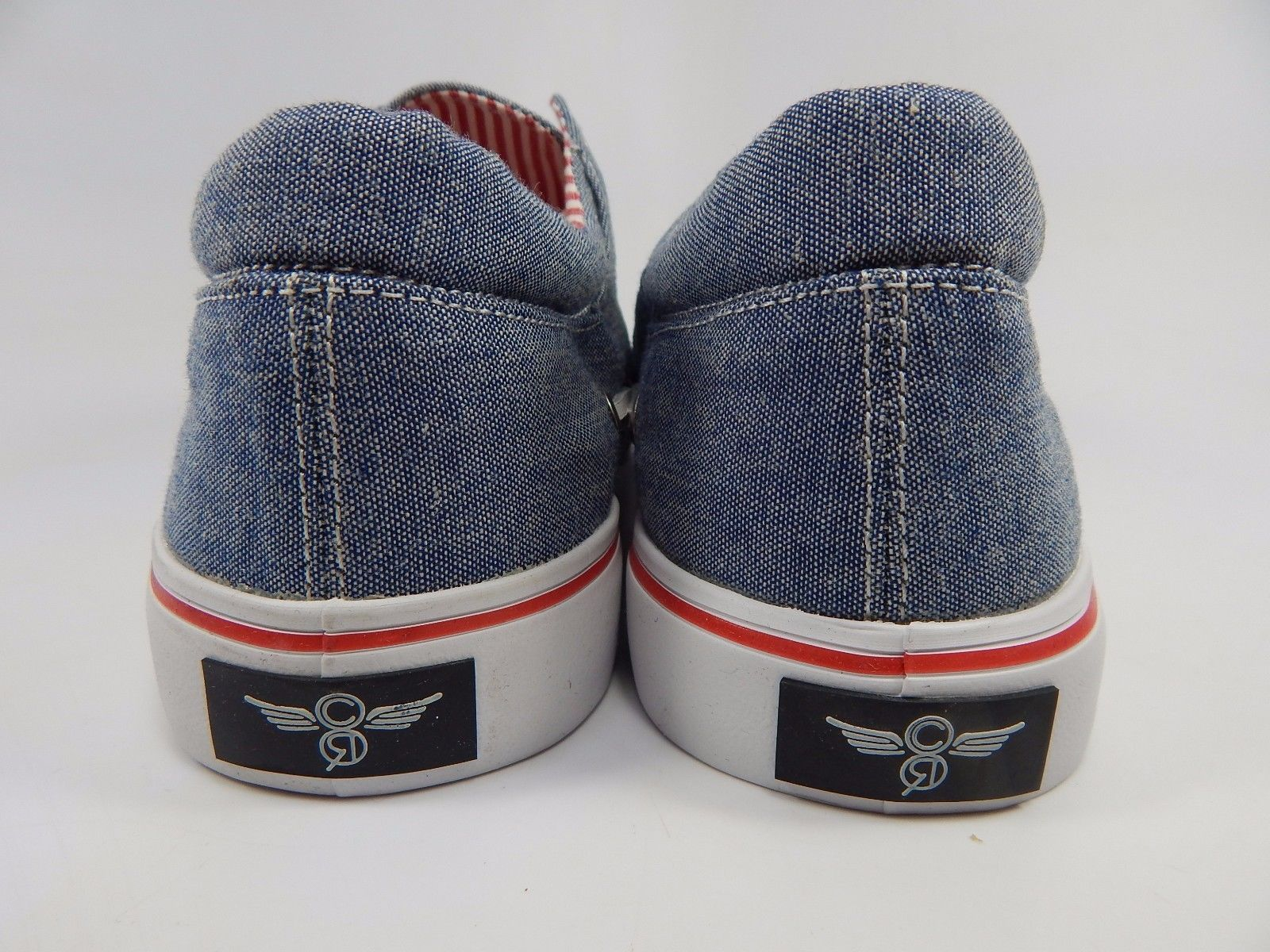 Creative Recreation Luchese Women's Fashion Sneaker Size US 7 M EU 38 WCR18811