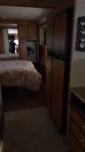 2010 Winnebago Journey 34 Express Coach For Sale In Cambridge, MN 55008 image 4