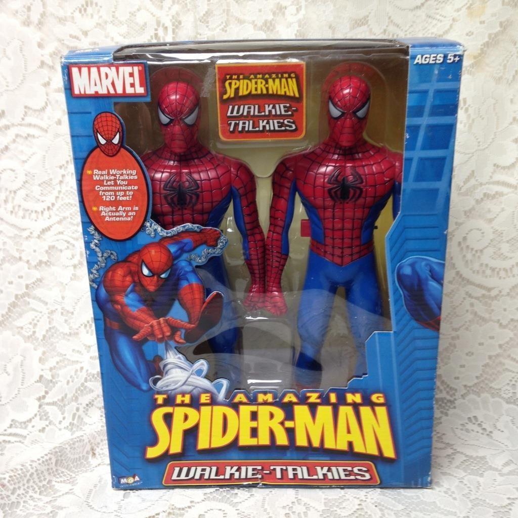 Marvel Candy (2000s): 3 listings