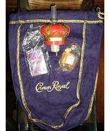 Crown Royal Vintage Advertising Premium Bundle - $89.99