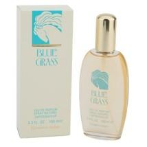Blue Grass By Elizabeth Arden 3.3oz/100ml Women's Eau De Parfum (NIB) - $19.75