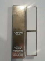 Tom Ford Soleil Ultra-Shine Lip Color 07 Willful .11oz Lipstick - $42.27