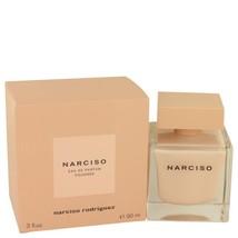 Narciso Poudree by Narciso Rodriguez Eau De Parfum Spray 3 oz for Women - $93.99