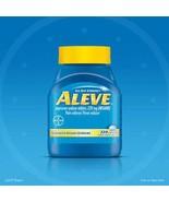 Aleve Schmerzen Abzubauen 320 Kapseln 220 Mg Bayer - $23.54
