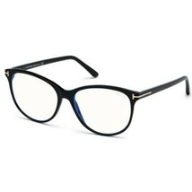 Tom Ford Eyeglasses Size 53mm 140mm 15mm New With Case Made In Italy - $115.18