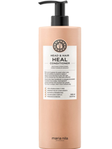 Maria Nila Head & Hair Heal Shampoo  33.8oz