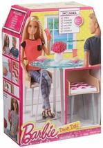 Barbie Story Starter Dinner Date Playset - $52.46