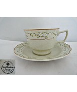 Royal Doulton Somerset LS1048 Cup and Saucer - $12.99