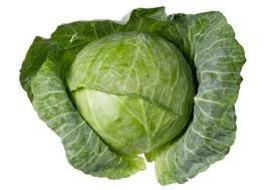 Cabbage Vegetable Seeds 25 Fresh Seeds Ready To Plant In Your Garden - $1.99