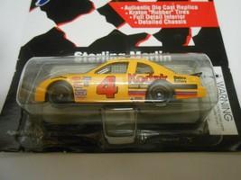 Vintage Revell Racing Sterling Marlin Die-Cast Car 1996 Edition Sealed - $13.36