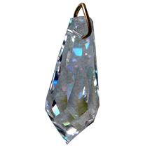 Swarovski Aurora Borealis Crystal Speardrop Prism image 2