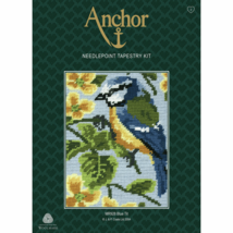 """Blue Tit"" Tapestry Starter Kit by Anchor  MR928 - $27.25"