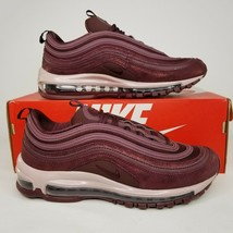 Nike Air Max 97 SE Burgundy Crush Athletic Shoes Size Womens Purple Snea... - $143.99