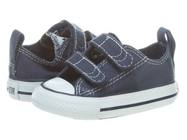 Converse All Star Chuck Original 2V Low 711357F Adjustable Shoes - $28.95