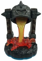 Skylanders Series 3 Swamp Force Fiery Forge Figure Only - $9.49