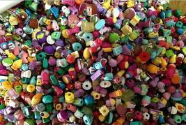 Mini Fruit Figure Toys Children Gift 100 Pieces Action Figures Western Animation image 6