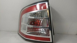 2007-2010 Ford Edge Driver Left Side Tail Light Taillight Oem 85471 - $80.50