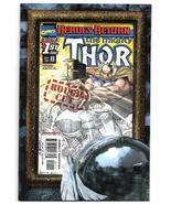 Thor (Vol 2) #1 Heroes Return Rough Cut Variant Ed. John Romita Jr Marve... - $9.95