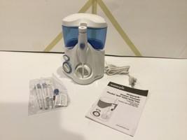 Waterpik WP-100W  ULTRA water flosser 6 sealed tips 30 day warranty - $29.73