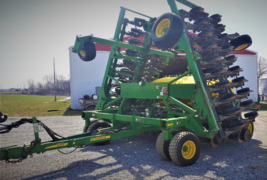 2009 JOHN DEERE 1990CCS For Sale In Thompsonville, IL 62890 image 1