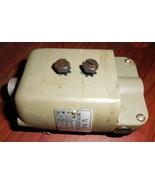 Necchi Supernova 1 Amp Internal Motor Tested Works - $20.00