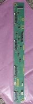 Panasonic Plasma TC-P50X1 C3 Board TNPA4896 - $10.88