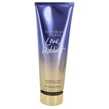 Victoria's Secret Love Addict By Victoria's Secret Body Lotion 8 Oz For ... - $23.82