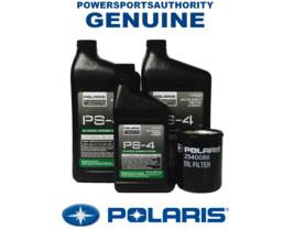 2017-2018 Polaris General 4 1000 EPS OEM Oil Change Kit 2879323 - $42.99