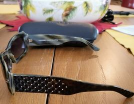 CHANEL Sunglasses 5099 653/11 Authentic 56-15-135 with Hard Case image 8