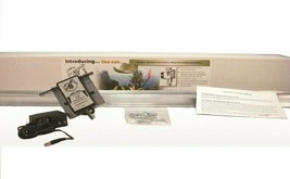 Light Rail 4.0 Kit Motor w Rail, Light Mover Genuine Solidly Made in the... - $284.84