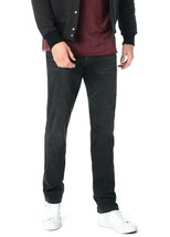 NEW $188 JOE'S JEANS BLACK GABLE WASH KINETIC BRIXTION STRAIGHT NARROW J... - $51.47