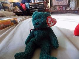 TY Beanie Baby - 2001 HOLIDAY TEDDY - $4.99