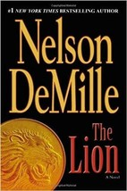 The Lion Book by Nelson DeMille 044658083X, 9780446580830   *New* - $13.99