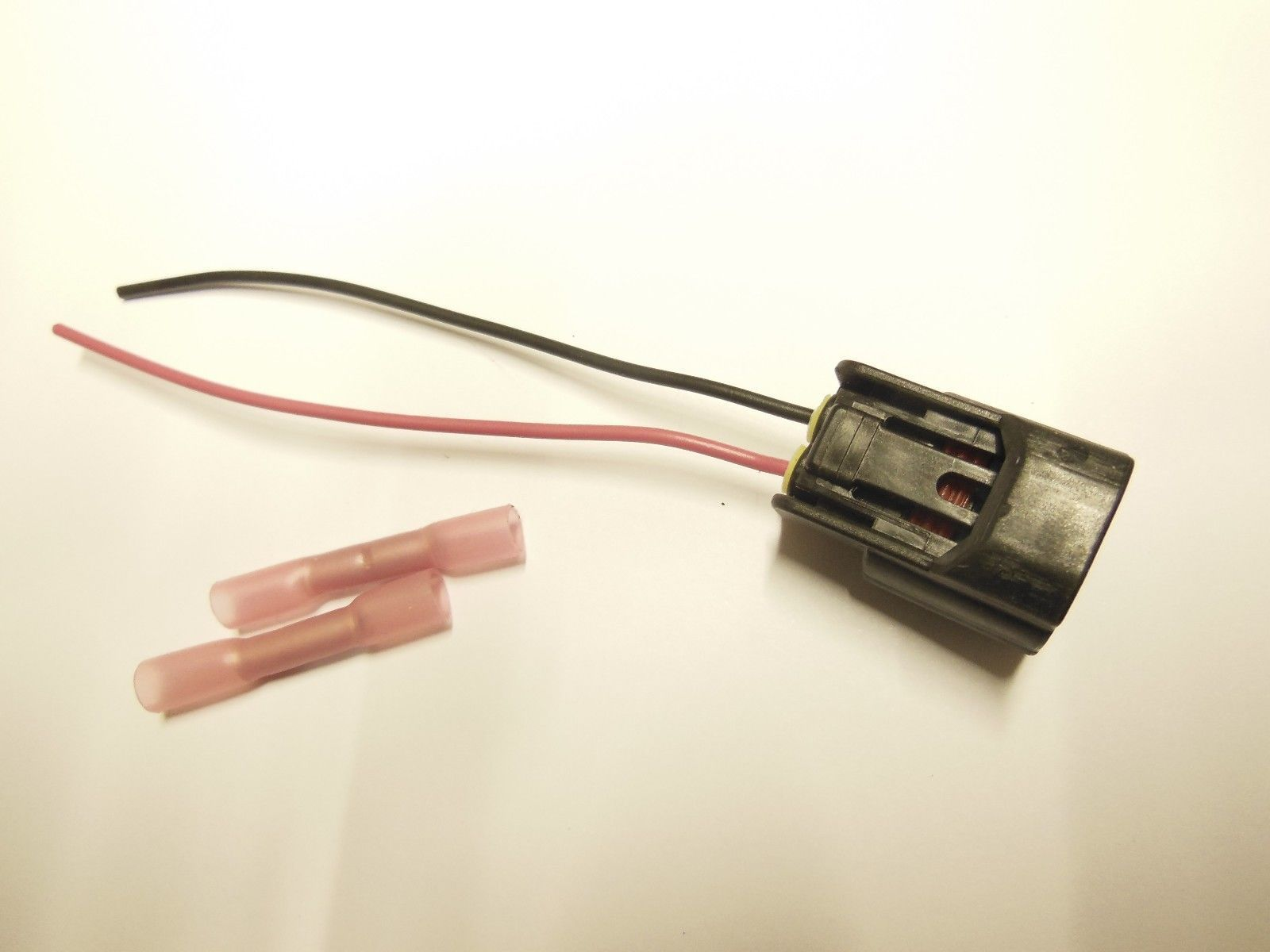 Wiring Pigtail Receptacle