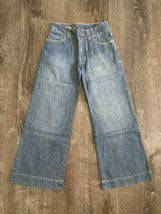 Hurley Jeans Size 7 - $12.99