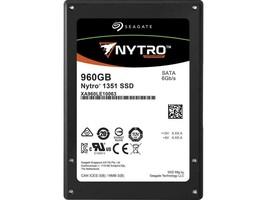 """Seagate Nytro 960 GB Solid State Drive XA960LE10063 2.5"""" - SATA 6Gb/s 3D - $249.97"""