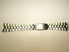 WITTNAUER BALDWIN VINTAGE WATCH BAND FOR REPAIR  - $134.49