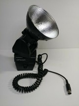 Quantum Turbo Flash Head Model T FOR PARTS OR REPAIR UNTESTED. FREE SHIP... - $45.31