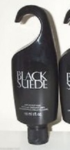Avon Black Suede Hair & Body Wash - $3.99
