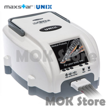 Unix Maxstar UAM-8200 Air Relax Air Boom Boom Air Pressure Massage Leg Massager image 4