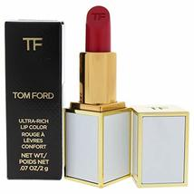 Tom Ford Boys and Girls Lip Color for Women Lipstick, 23 Sasha, 0.07 Ounce - $44.51
