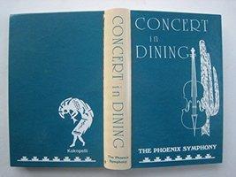 Concert in Dining [Ring-bound] Chuck Nolan - $14.24