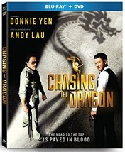 Chasing the Dragon (Blu-ray+DVD) New