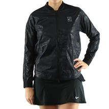 NWT NIKE Court bomber jacket L for US OPEN $200 water repellant women's ... - $72.74