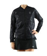 NWT NIKE Court bomber jacket L for US OPEN $200 water repellant women's ... - $97.00