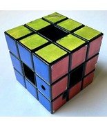 Rubiks Cube Revolution Electronic 30th Anniversary 6 Games Techno Source... - $10.93