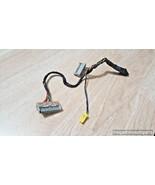 1995 honda civic manual dx connector meter instrument cluster oem 1b807 - $28.21