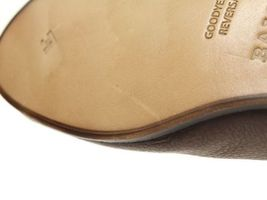 Loafers 11 Leather 4727743 Mens Authentic Plator 6216723 BALLY 8 Brown Penny qEAdE